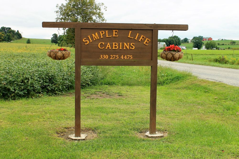 Simple Life Cabins (2)