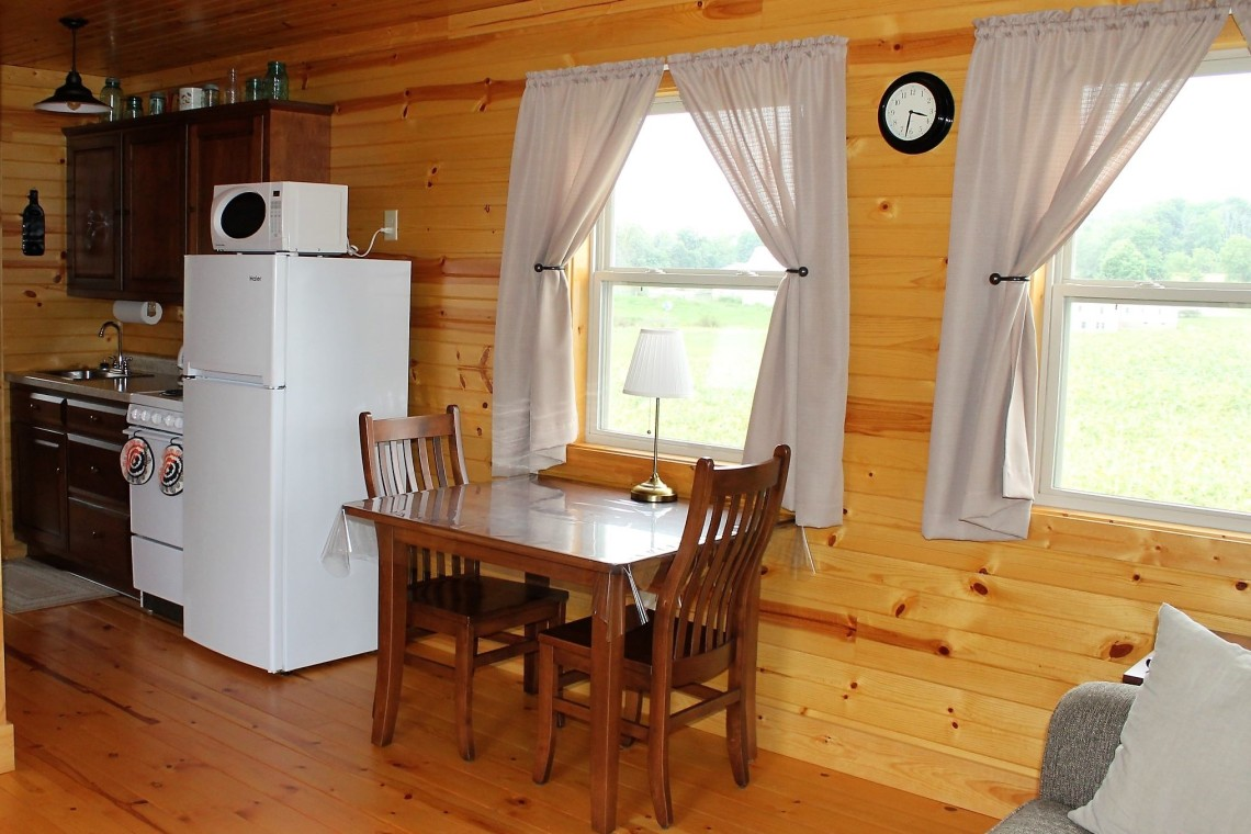 Simple Life Cabins (7)